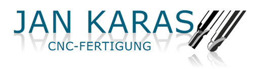 Jan Karas CNC-Fertigung